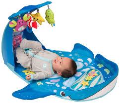 Amazon Com Duck Covers Elegant - amazon com infantino wonder whale kicks and giggles gym early