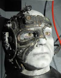 prot e si e auto cyborg