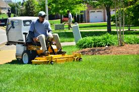 how to deal with lawn care owners who try to steal your clients