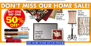 family dollar buy one get one 50 home decor sale