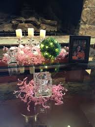Candle Centerpieces For Birthday Parties by 37 Best 40th Birthday Party Ideas Images On Pinterest 40th