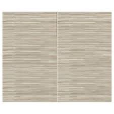 softwall finishing systems 44 sq ft ivory fabric covered top kit