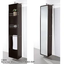 Wall Mounted Bathroom Cabinet by 36