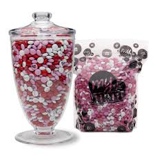 Apothecary Jars For Candy Buffet by Candy Table Apothecary Jar U0026 Bulk M U0026m U0027s From My M U0026m U0027s Mymms Com