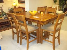 Pub Dining Room Tables Krinden Pub Dining Table Sam Peter Furniture U0026 Bedding