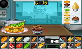 jeux de cuisine burger restaurant burger pour android télécharger