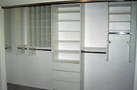 casequick custom closets cabinet doors drawers hardware in