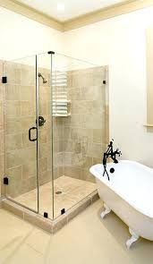 Shower Doors Unlimited Holcam Shower Doors Lowes Home Granite 2 Shower Design