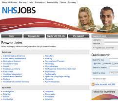 nhs jobs brokeinlondon