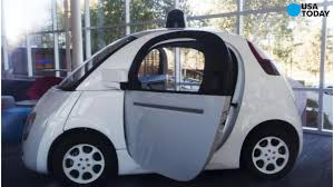 google images car google car hits bus first time at fault