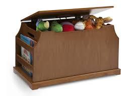 Toybox With Bookshelf Wood Toy Box Delta Children U0027s Products