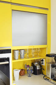 25 modern yellow kitchen designs