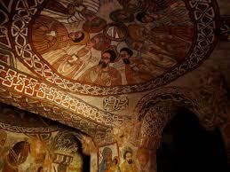 rock hewn churches of tigray ethiopia