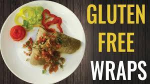 gluten free diet foods recipe truweight youtube