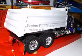 kenworth w900 canadiense 1 32 kenworth w900 de volteo new ray 420 00 en mercado libre