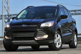 Ford Escape Fuel Economy - used 2015 ford escape for sale pricing u0026 features edmunds