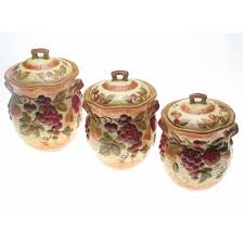 sunflower canisters for kitchen 19 sunflower canister sets kitchen certified international
