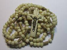 15 decade rosary nuns rosary ebay