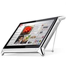 tablette cuisine la tablette qooq livre de cuisine numérique