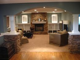 basement kitchens ideas kitchen makeovers square kitchen designs basement renovation