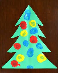pom pom painting tree craft for toddlers tree crafts