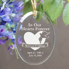 personalized remembrance gifts thoughtful sympathy gifts memorial ornaments pet memorial