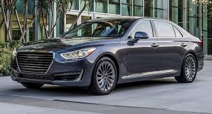 new cars prices in usa genesis g90 goes on sale in the usa from 68 100