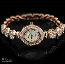 ladies diamond bracelet watches images New luxury women watch fashion diamond watch for lady gift crystal jpg