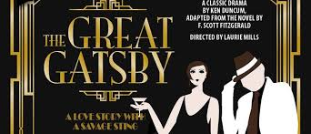 the great gatsby auditions the great gatsby auckland eventfinda