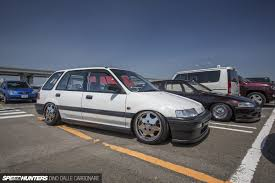 peugeot japan this isn u0027t your average car park speedhunters