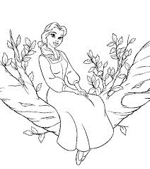 princess coloring pages printable collections gianfreda net