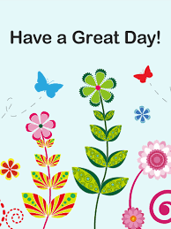 a great day cards birthday greeting cards by davia free