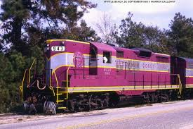a short line railroad guide