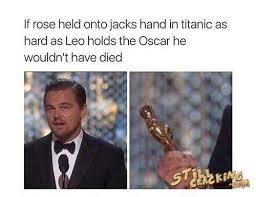 Leo Oscar Meme - still cracking leonardo dicaprio oscar meme archives still cracking
