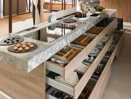 cuisine ilot central pas cher 45 idées en photos pour bien choisir un îlot de cuisine kitchens