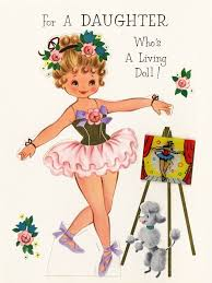 290 best hallmark images on paper dolls paper and