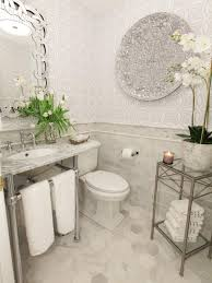 Modern Toilet by Bathroom Enchanting Bathroom Design With Cozy Walker Zanger Tile