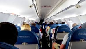 Most Comfortable Airlines What Is It Like To Fly Klm Economy Comfort More Time To Travel