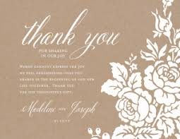 thank you card for walmart stationery shop thank you cards
