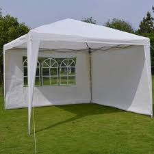 Pop Up Gazebos With Netting by Best Outdoor Canopy Gazebos Top 10 Canopy Gazebos Reviewed