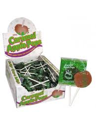 where can i buy caramel apple lollipops tootsie lollipops wholesale at www usacandywholesale