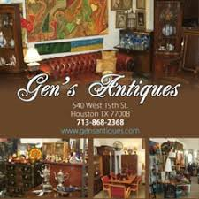 gen u0027s antiques 11 reviews antiques 373 w 19th st the