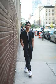 mens jumpsuit fashion testing the waters with the s jumpsuit trend by oh anthonio