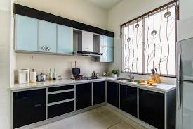 Kitchen Cabinet Supplier Al Mijdaf Aluminium Factory