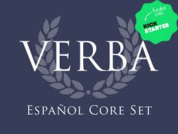 Challenge Espaã Ol Verba Español A Language Card By Kevin Ballestrini