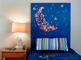 12 fun kids room wall decals hgtv s decorating design blog hgtv perfect for playtime colorful chalkboard