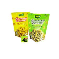 moshiku macaroni seaweed 50g elevenia