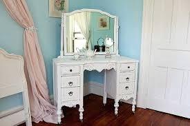 antique vanity desk makeup table ideas antique dressing table