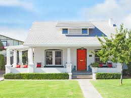 curb appeal inspiration from phoenix arizona hgtv