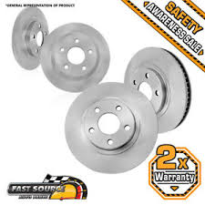 2000 jeep grand brakes front and rear brake rotors 1999 2000 2001 2002 2003 2004 jeep